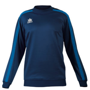 10101_Navy Gama sweat
