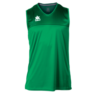 Basket shirt APOLO Green