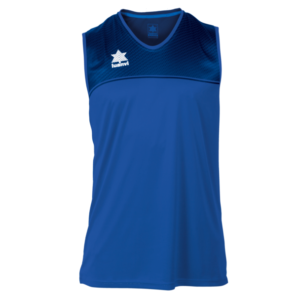 Basket shirt APOLO Royal