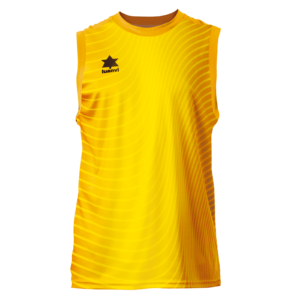 Basket shirt RIO Yellow