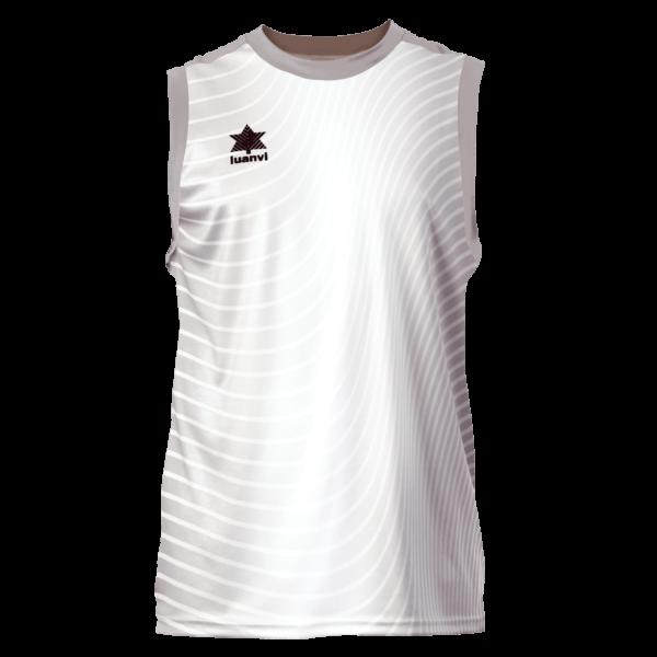 Basket shirt RIO White
