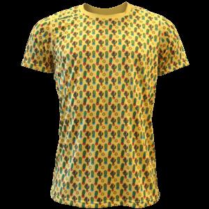 Technical running shirt Cactus