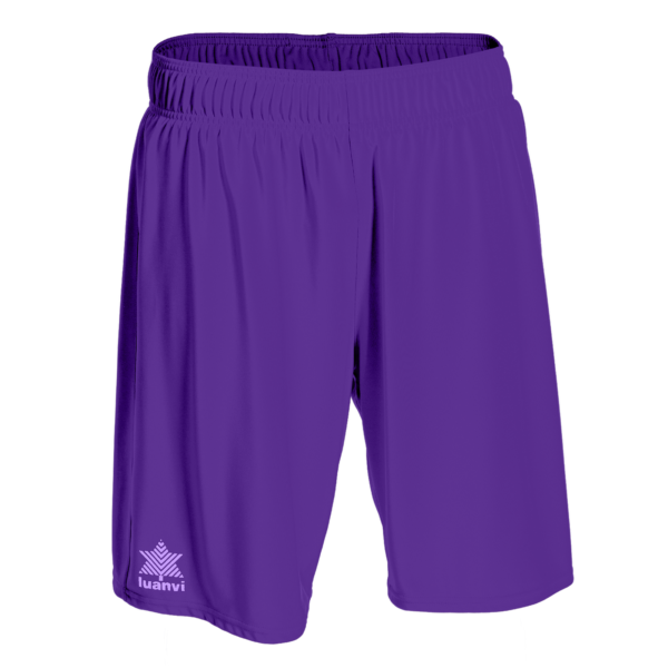 Bermuda Basket Pol Purple