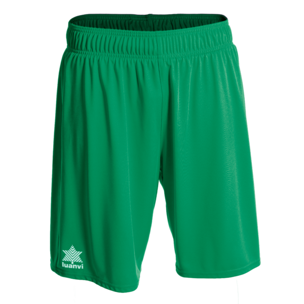 Bermuda Basket Pol Green