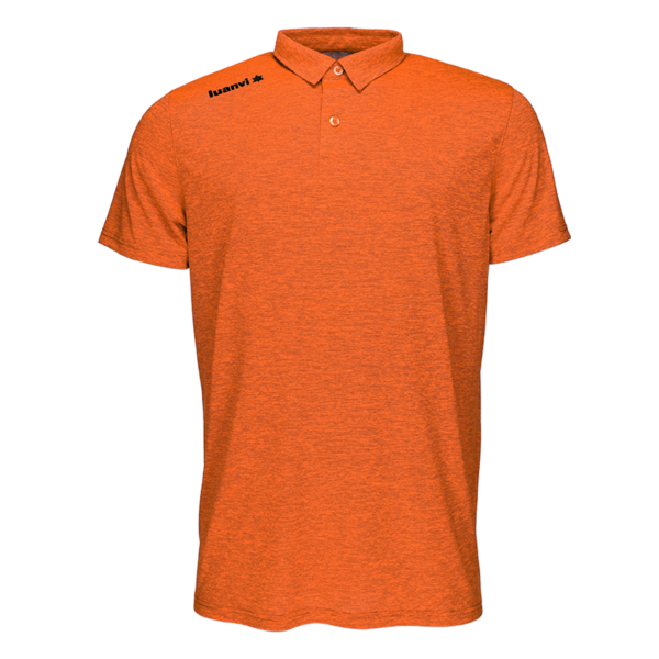 15166 Polo Vigore Orange
