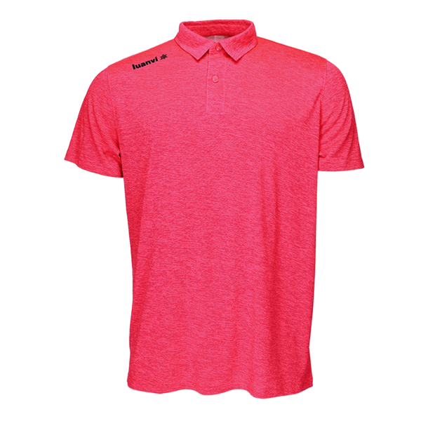 15166 Polo Vigore Coral