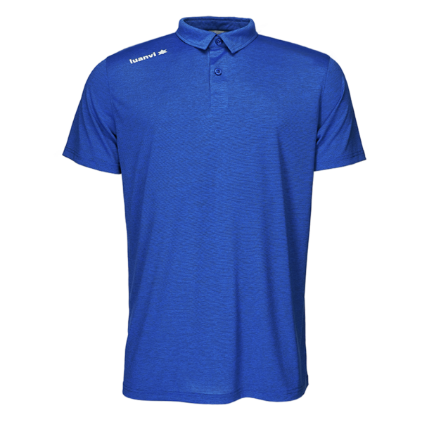 15166 Polo Vigore Royal Blue